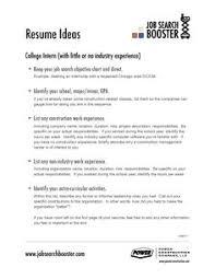 Sample Objective Resume For Nursing Http Www Resumecareer Info