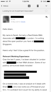 How To Email The Hiring Manager And Get A Response
