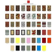 washable area rugs latex backing bedroom awesome fancy trellis non slip area rug rubber backed 5 x with