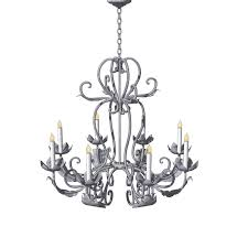 hanging decorative chandelier can be used to deco