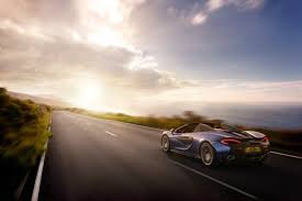 2018 mclaren 570s spider specs. interesting mclaren mclarenu0027s new spider employs a racecarstyle doublewishbone suspension  with steel springs twinvalve adaptive dampers and antiroll bars calibrated to  with 2018 mclaren 570s spider specs