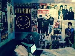 Teens Room Sims 4 Speed Build Punk Grunge Goth Emo Teen Bedroom Modern Emo  Bedroom Designs