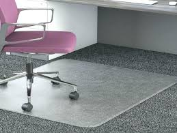 office chair pad for carpet brilliant under mat protector mats chairs on with 0
