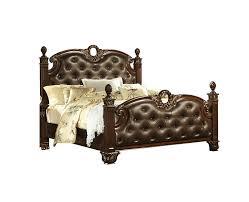 Orleans Bedroom Furniture Orleans Eastern King Bed