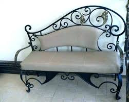wrought iron indoor furniture. Wrought Iron Furniture Indoor Black Outdoor Melbourne .