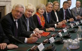 The Press Cabinet Its Not The Press Stuffing Up Britains Brexit Hopes Its The