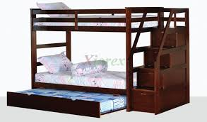 bunk bed with trundle and stairs. Interesting Bunk Twin Bunk Bed With Stairs And Trundle  Best Paint For Interior Check  More At Httpbilliepiperfancomtwinovertwinbunkbedwithstairsand Trundle For With And E