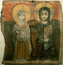 wisdom from the desert fathers meval artmeval times artearly