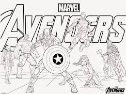 Small Picture avengers coloring pages black widow Syougitcom