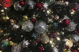 the office christmas ornament. 1, 2017, Photo, Ornaments Hang On A Christmas Tree Display In New York. The Office Holiday Party Is Getting Shaken Up As Reports Of Sexual Misconduct By Ornament H