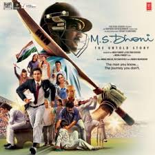 Watch MS Dhoni The Untold Story (2016) (Hindi)  full movie online free