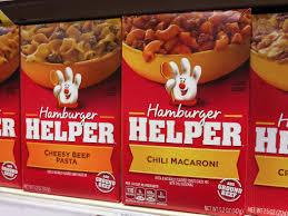 Image result for hamburger helper