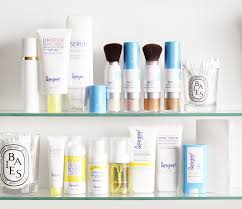suncare archives the beauty look book