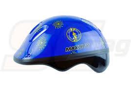 Роликовый <b>шлем MaxCity BABY LITTLE</b> RABBIT купить за 560 руб ...
