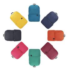 original xiaomi 10l <b>backpack bag</b> women men <b>sports bag</b> level 4 ...