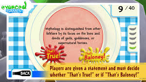 that s baloney kids quiz game android apps on google play kids quiz game screenshot