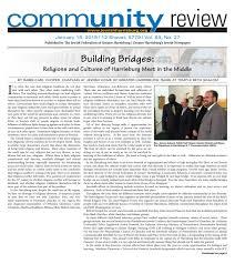Graphic Design Internships Harrisburg Pa Community Review 1 18 19 By Beth Issuu