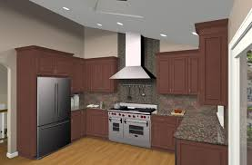 Small Picture BiLevelHomeRemodel Kitchen Remodeling Design Options for a Bi