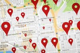 Revealed Scammers Plaster Google Maps With Pins To Lure