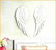 large angel wings wall decor large angel wings wall decor wings wall decor large angel wings