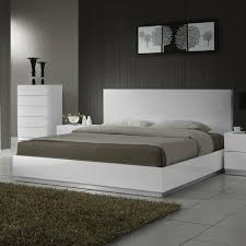 Naples Bedroom Furniture Naples Platform Customizable Bedroom Set Reviews Allmodern