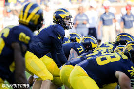 2017 Michigan Football Position Preview Quarterback Maize