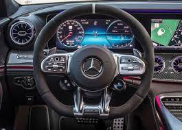 Mercedes me is the ultimate resource, putting control of your vehicle in the palm of your hand. Mercedes Amg Gt 4 Door 2019 Specs Price Cars Co Za