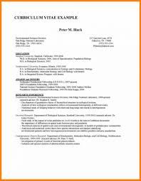 Millwright Resume Sample Cover Letter 60 Biologist Resume Sample Research Paper Background Biolo Sevte 24