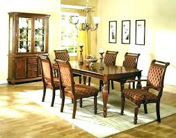 dining room rug on carpet large size of home improvement area rug for small living room