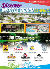 myrtle beach cgrounds rv parks