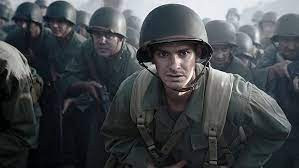Redemption at hacksaw ridge (hardback) is a much expanded, reedited edition of the original the unlikeliest hero, which went out of print in 1967. Watch Hacksaw Ridge Prime Video