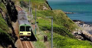 Ireland Has Big Plans for <b>Battery</b>-Powered <b>Trains</b> - CityLab