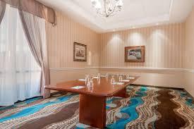 meeting facilities wyndham garden hotel downtown wichita