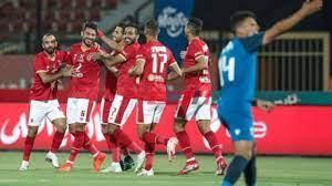 فيديو ملخص مباراة النادي الأهلي وإنبي في الدوري المصري مع الأهداف - سبورت  360