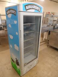 Stand Up Display Freezer Secondhand Catering Equipment Upright Freezers Upright Display 89