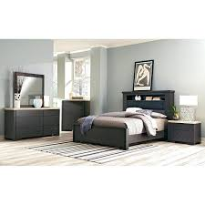 7 piece bedroom set king bedroom furniture 7 piece king bedroom set charcoal and ivory andaluz