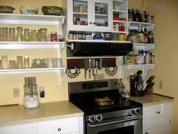 Kitchen Wall Racks And Storage Decorations Modern Kitchen Shelves Furniture Design Featuring