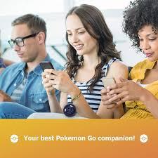 Megacom Dual Catchmon Pokemon Go Plus Zubehör mit Trageband, kabellos,  Bluetooth Pokemon Go Auto Catch Zubehör für Android Handy & iPhone –  Automatischer Pokemon Catcher unterstützt Dual-ID Accounts, schwarz :  Amazon.de: Elektronik