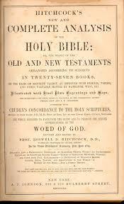 Pierce Bible