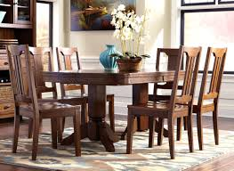 Used Dining Room Set Round Dining Room Sets For  Oak Table - Formal oval dining room sets