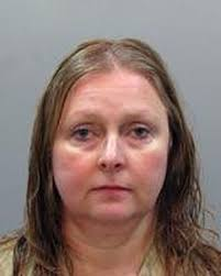 Lisa Pate of Arab sentenced to life after being found guilty of ...