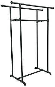 Mainstays Coat Rack Delectable Collapsible Garment Rack Collapsible Coat Rack Medium Size Of Rummy