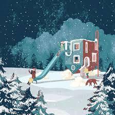 Christmas Cards Images Christmas Card Design Dezeen
