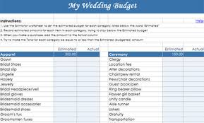 wedding spreadsheet wedding budget spreadsheet excel glasgowfocus
