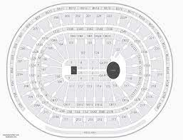 wells fargo center seating charts