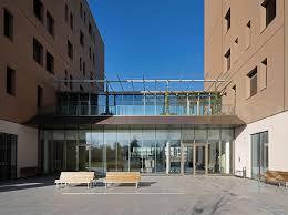 Fta Design Studio Humanitas University Campus Milan By Fta Filippo