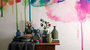 Wall Designs Cool Watercolor Wall Designs Youtube