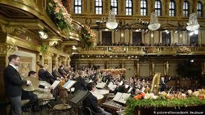 Myth and tradition of the <b>Vienna Philharmonic</b>   Music   DW   23.02 ...