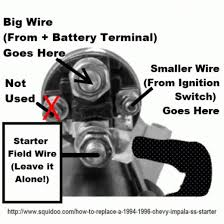 diagrams chevy starter wiring diagram chevy starter wiring 2005 chevy impala starter wiring diagram at 2002 Chevy Impala Starter Wiring Diagram