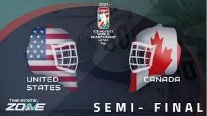 2021 IIHF Ice Hockey World Championship ...